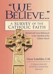 We Believe... ebook by Lukefahr, Oscar