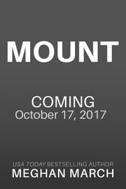 Mount ebook by Meghan March