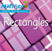 Rectangles ebook by Katy Pike,Amanda Santamaria