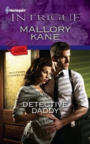 Detective Daddy ebook by Mallory Kane
