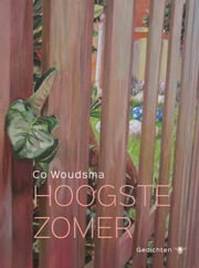 Hoogste zomer ebook by Co Woudsma