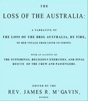 The Loss of the Australia ebook by Adam Yule