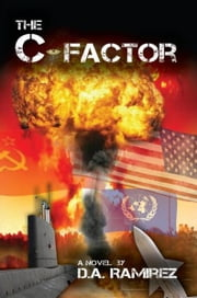 The C-Factor ebook by D.A. Ramirez