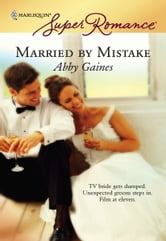 Married by Mistake ebook by Abby Gaines