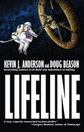 Lifeline ebook by Kevin J. Anderson,Doug Beason
