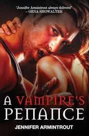 A Vampire's Penance ebook by Jennifer Armintrout