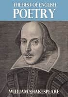The Best of English Poetry ebook by William Shakespeare