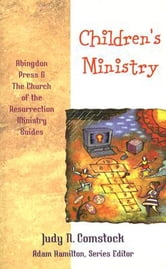 Children's Ministry ebook by Hamilton,Comstock