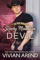 Rocky Mountain Devil ebook by