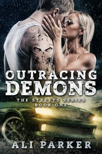 Outracing Demons ebook by Ali Parker