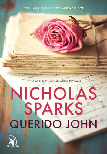 Querido John ebook by Nicholas Sparks