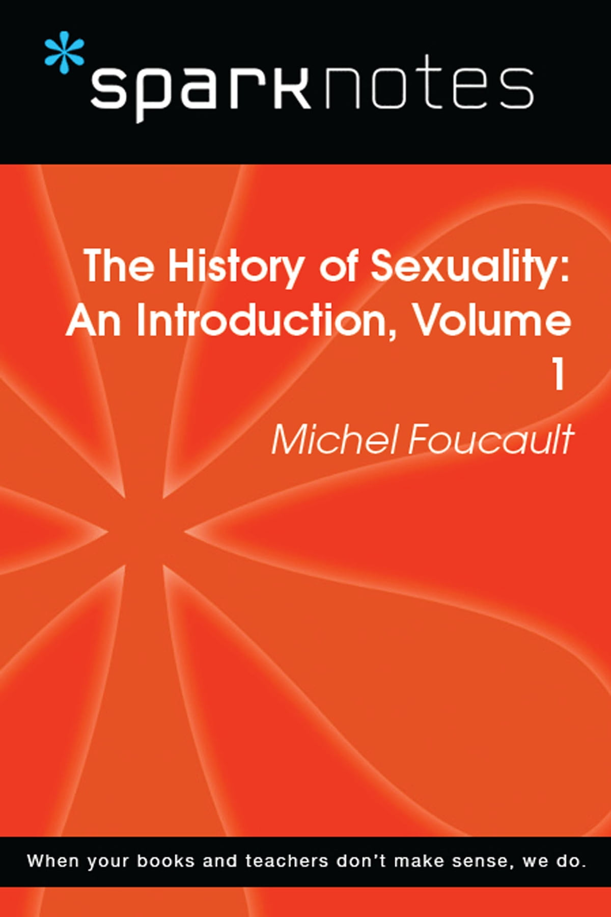 History Of Sexuality Volume 1