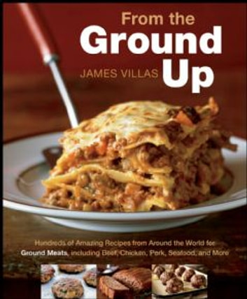 From the Ground Up ebook by James Villas