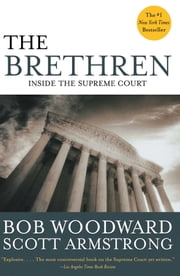 The Brethren - Inside the Supreme Court ebook by Kobo.Web.Store.Products.Fields.ContributorFieldViewModel