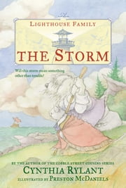 The Storm ebook by Cynthia Rylant,Preston McDaniels