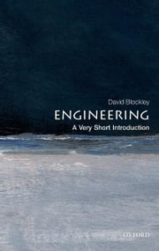 Engineering: A Very Short Introduction ebook by David Blockley