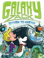 Return to Earth! ebook by Ray O'Ryan,Jason Kraft