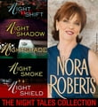 The Night Tales Collection by Nora Roberts