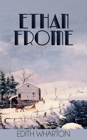 ethan frome by edith wharton setting analysis Ethan frome: metaphor analysis, free study guides and book notes including comprehensive chapter analysis, complete summary analysis, author biography information, character profiles, theme analysis, metaphor analysis, and top ten quotes on classic literature.