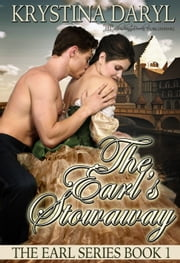 The Earl's Stowaway ebook by Krystina Daryl