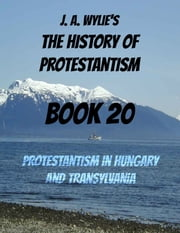Protestantism in Hungary and Transylvania: Book 20 ebook by James Aitken Wylie