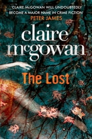 The Lost - (Paula Maguire 1) ebook by Claire McGowan