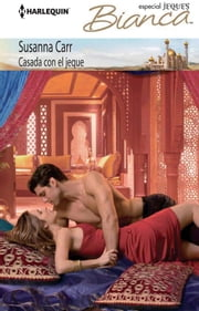 Casada con el jeque ebook by Susanna Carr