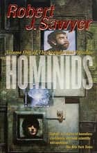 Hominids ebook by Volume One of The Neanderthal Parallax
