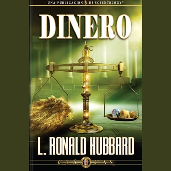 Money (SPANISH LATAM) audiobook by L. Ron Hubbard