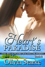 Heart's Paradise ebook by Olivia Starke