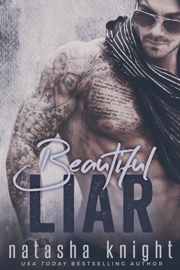 Beautiful Liar ebook by Natasha Knight