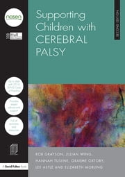 Supporting Children with Cerebral Palsy ebook by Hull City Council