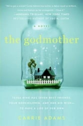 The Godmother ebook by Carrie Adams