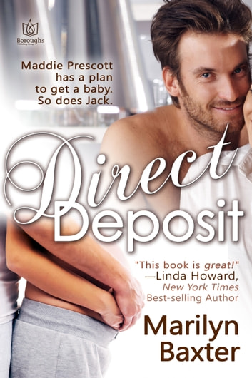 Direct Deposit ebook by Marilyn Baxter