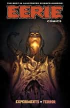 Eerie Volume 1 ebook by