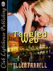 Tangled Web ebook by ELLEN FARRELL,T.L. Davison