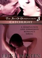 The Art Of Domination 3: Catchlight (A Domination And Submission Romance Serial) - The Art Of Domination, #3 ebook by Erika Masten