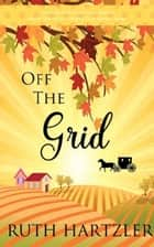Off The Grid: An Amish Safe House Cozy Mystery ebook by Ruth Hartzler