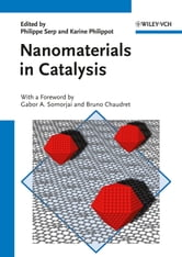 Nanomaterials in Catalysis ebook by
