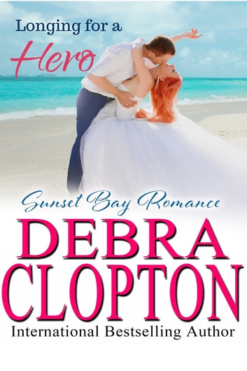 Longing for a Hero ebook by Debra Clopton