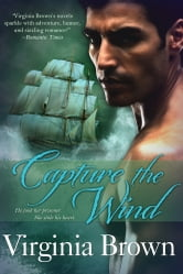 Capture The Wind ebook by Virginia Brown