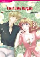 THEIR BABY BARGAIN - Harlequin Comics ebook by Marion Lennox, ERI NAKANUKI