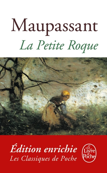 La Petite Roque ebook by Guy de Maupassant