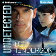 Undetected audiobook by Dee Henderson
