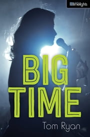 Big Time ebook by Tom Ryan