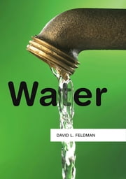 Water ebook by David L. Feldman
