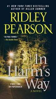 In Harm's Way ebook by Ridley Pearson