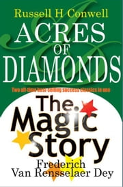 Acres of Diamonds ebook by Conwell, Russell H