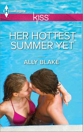 Her Hottest Summer Yet ebook by Ally Blake