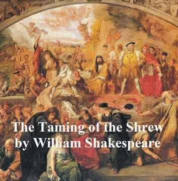 The Taming of the Shrew, with line numbers ebook by William Shakespeare
